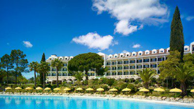 Le Méridien Penina Resort