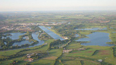 WakeScout listings in United Kingdom: National Water Sports Centre