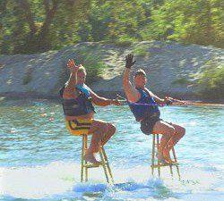 Lake Piru Waterski Club