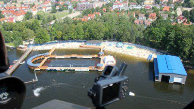 WakeScout listings in Pomorskie: Szczecinek Cable Park