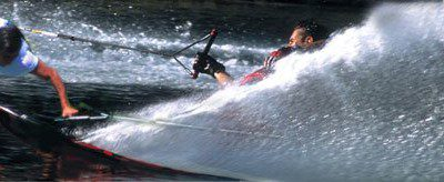 Singapore Waterski & Wakeboard Federation