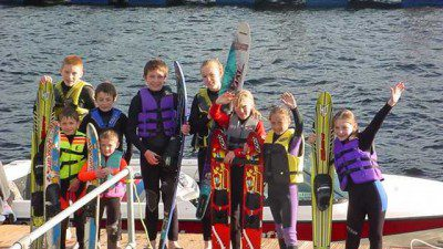 Loch Lomond Waterski Club