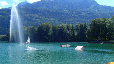 Weesen Cable-Park