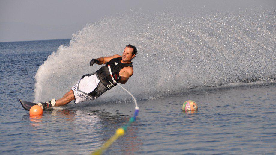 Water Sports Centre of Nea Roda