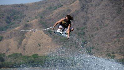 MT Wakeboard School / Camp