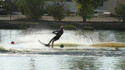 Ironwood Ranch Ski Club