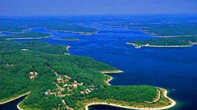 Bull Shoals Lake Resort