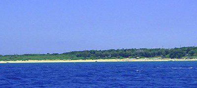 Tsuken Island Marine