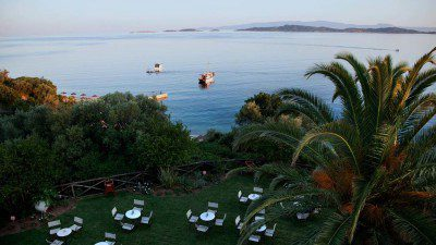 WakeScout listings in Greece: Eagles Palace Hotel
