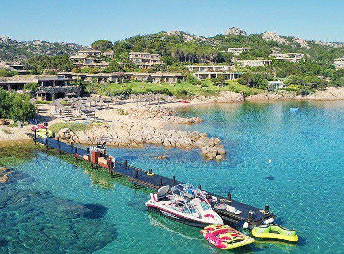 Costa Smeralda Luxury Sport