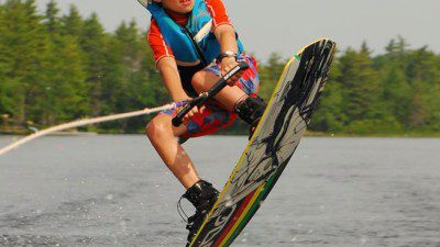 Waterski Wakeboard Nova Scotia