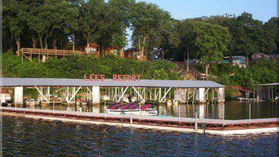 Lee's Grand Lake Resort and Marina