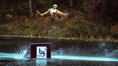 WakeScout listings in Lithuania: Uno Parks – Druskininkai