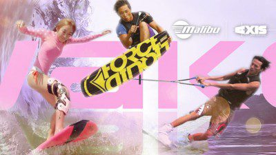 WakeScout listings in Taiwan: Super High Wake & Surf School