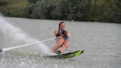 Soda Lake Water Ski School