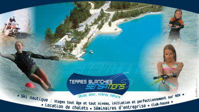Terres Blanches Sensations