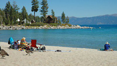 Meeks Bay Resort and Marina