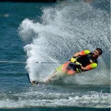 Wakeboarding, Waterskiing, and Cable Wake Parks in Newburn: Newburn Water Ski Club