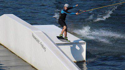 Wasserskilift Freiburg