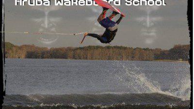 WakeScout listings in Aruba: AWS Aruba Wakeboard School