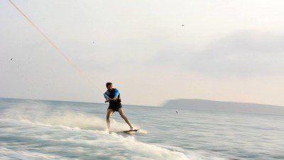 WakeScout listings in Taiwan: Poseidon Water Sports Club