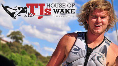 Wakeboarding, Waterskiing, and Cable Wake Parks in Tailem Bend: House of Wake