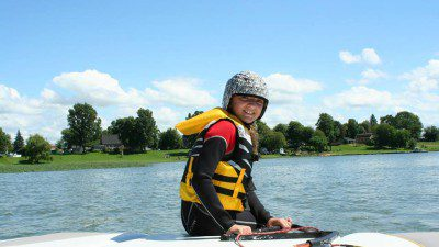 WakeScout listings in Quebec: Ecole Wakeboard Trick