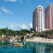 Hilton Cebu Resort & Spa