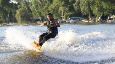 WakeScout listings in North Carolina: High Rock Watersports