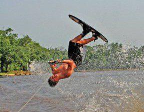 WakeScout listings in Alabama: Ski Chaste Lake