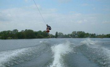 Charnwood Water Ski and Wakeboard Club