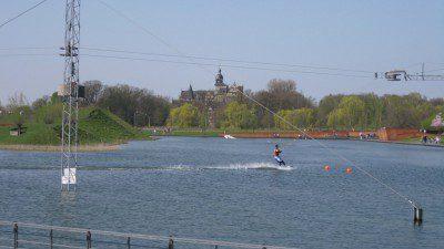 Wake-Park Wolfsburg