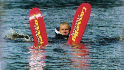 Ūdensslēpošana Latvijā, Latvian Waterski and Wakeboard Federation