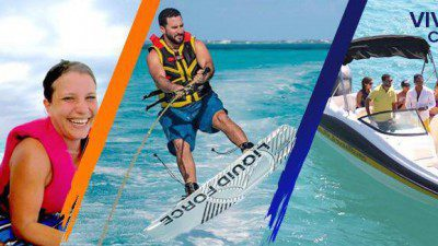 Water Sport Charters in Mexico: Nautik Adventours