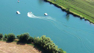 WakeScout listings in France: AddicT Wake Park Grenoble