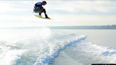 Isle of Wight Wakeboard Club