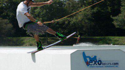Exo Cable Park / La Rena