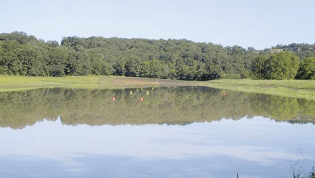Cedar Creek Water Ski Park