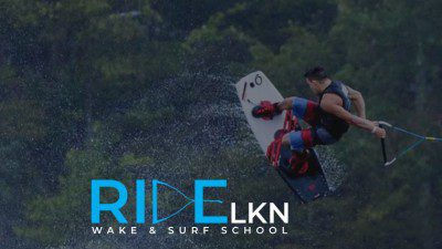 WakeScout listings in North Carolina: Ride LKN Wake & Surf School