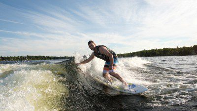 Water Sport Schools in Ontario: The Wake Institute