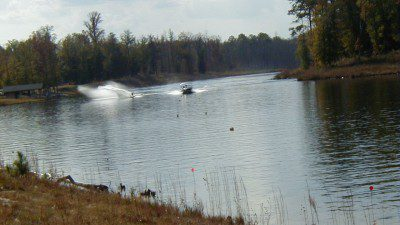 Whitewater Waterski Club
