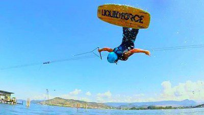 WakeScout listings in British Columbia: Whiplash Cable Park