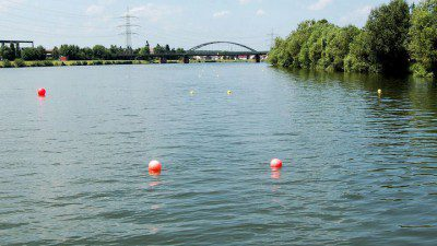 Wakeboarding, Waterskiing, and Cable Wake Parks in Mainaschaff: Wasserskiclub Mainaschaff e.V