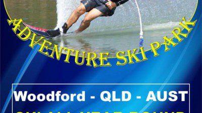Woodford Water Ski Club