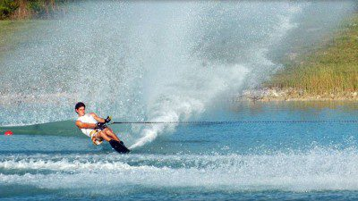 Cancun Waterski and Wakeboard