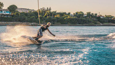 WakeScout listings in Cyprus: Green Bay Watersports & Wake Academy