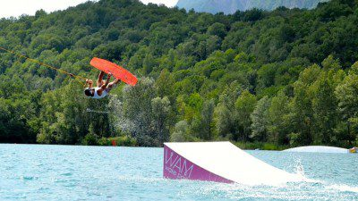 WakeScout listings in France: WAM Wake Park