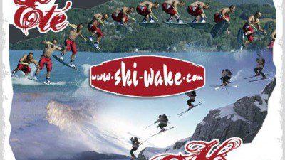 Ski Wake