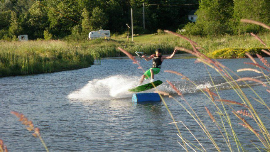 Scotia Sessions Wakeboard Park