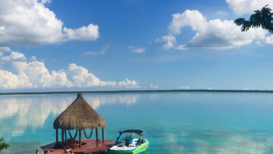 Bacalar Boat & Board